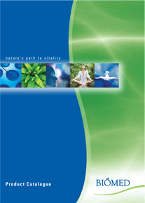 Biomed Product Catalogue