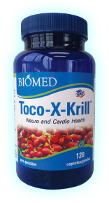 Toco-X-Krill: Best New Product of the 21st Century