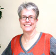 Lynne Hinton, BSc, BEd, ROHP, RNT