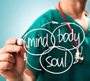 Healing the Mind Heals the Body