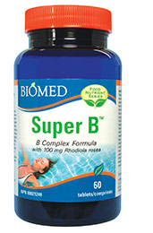 Food Nutrient Series Super B
