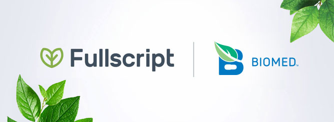 Biomed on Fullscript