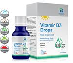 Vitamin D3 Drops 15 ml