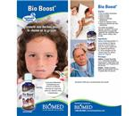 carte Document - BioBoost