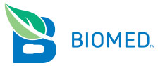 Biomed Supplements Logo