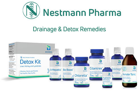 Nestmann Pharma Remedies