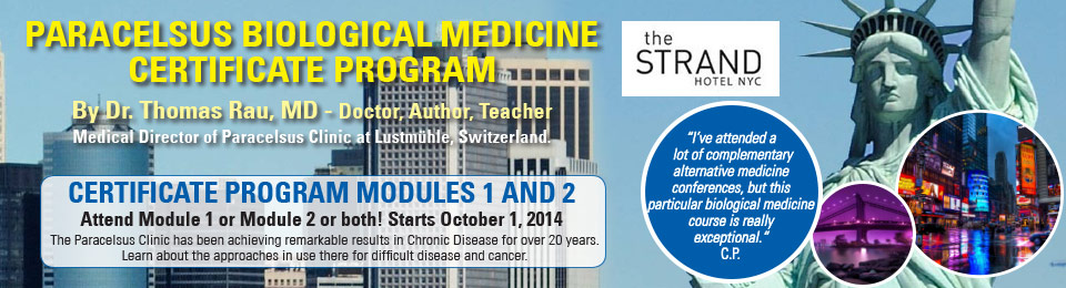 Rubimed Therapist Training Level 1 - Sunday Oct. 5, 2014